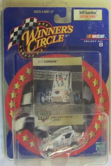 2000 Diet Pepsi Midget / Jeff Gordon  1:64 Box# 40