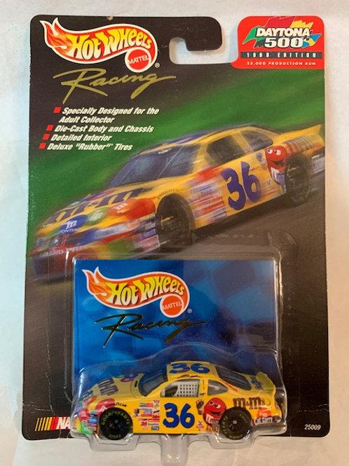 1999 M&M's Daytona 500  /  Ernie Irvan 1:64 Box#15