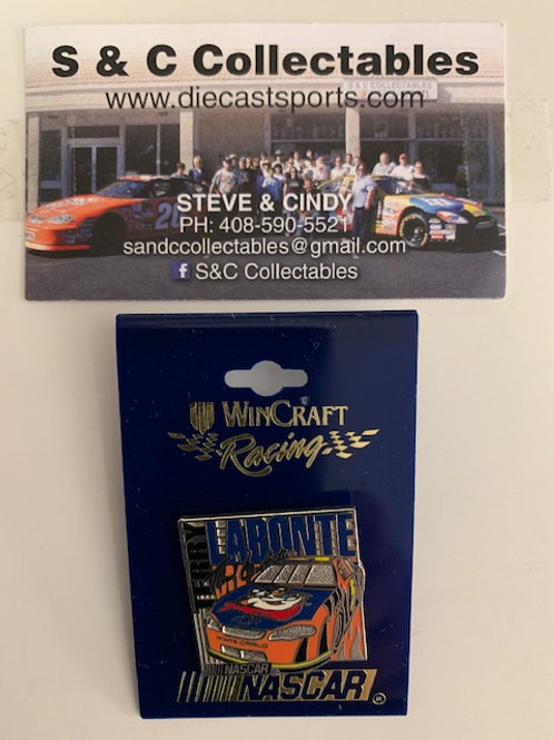 1999 Tony the Tiger W/car  Hat Pins / Terry Labonte   Hat Pin #7