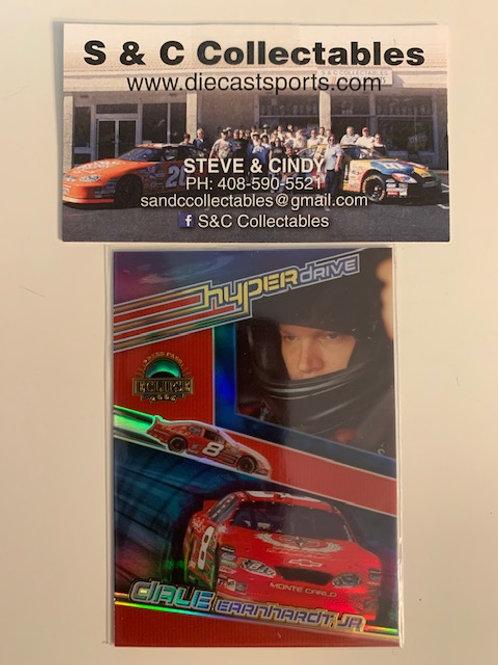 2006 Eclipse Hyper Drive  /  Dale Earnhardt Jr.   Box# FF