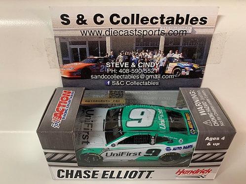 2020 Unifirst All-Star Race Win / Chase Elliott 1:64