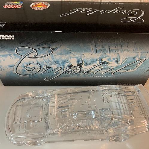 1999 Superman - DuPont Crystal Car / Jeff Gordon 1:24 Shelf
