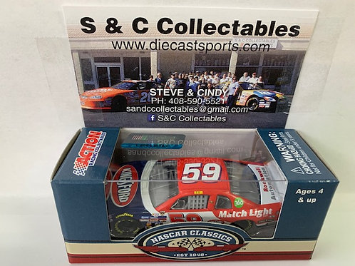 2016 Kingsford 1998 Monte Carlo / Jimmie Johnson 1:64
