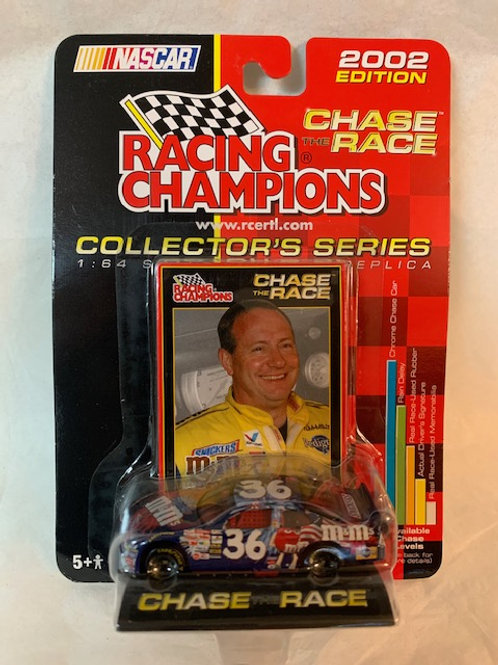 2002 M&M's 4th of July  / Ken Schrader 1:64 Box#36
