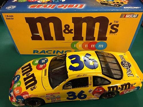 1999 M&M's / Ernie Irvan 1:18