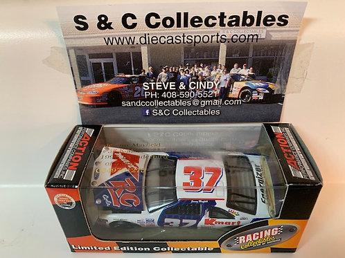 1997 K Mart- RC Cola / Jeremy Mayfield 1:64