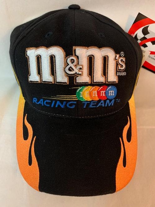 2003 M&M's Brand Hat / Elliott Sadler Hat#38
