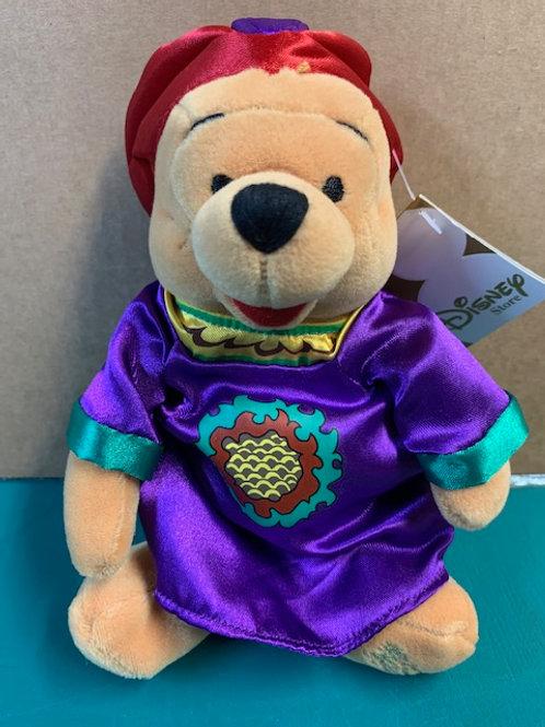 "Disney Beanies Winnie the Pooh Prosperity 8"""