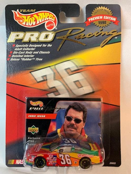 1998 Skittles-Starburst / Ernie Irvan 1:64   Box#35