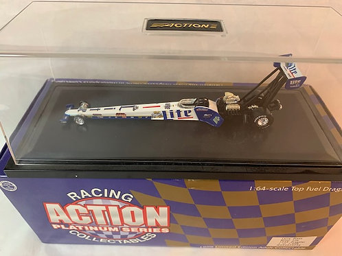 1998 Miller Lite Dragster / Larry Dixon 1:64  Shelf
