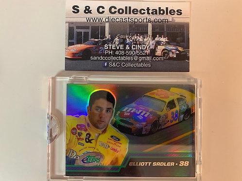 2003 eTopps  Factory Mint Sealed   / Elliott Sadler Box# AA