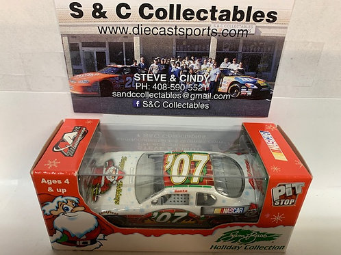 2007 Sam Bass Holiday Collection / Event Cars 1:64