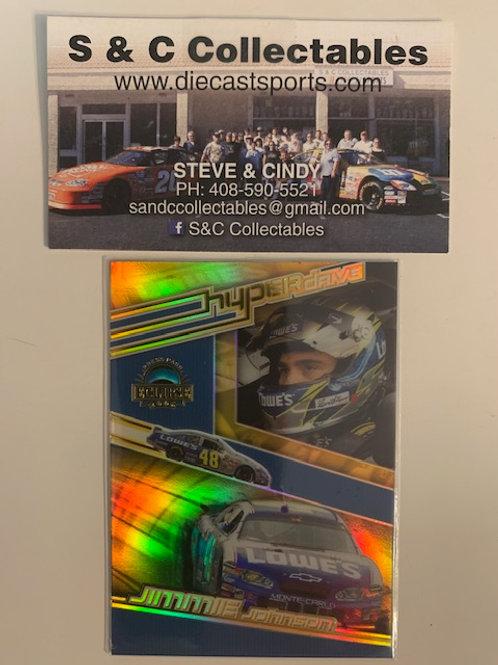 2006 Eclipse Hyper Drive  /  Jimmie Johnson   Box# FF