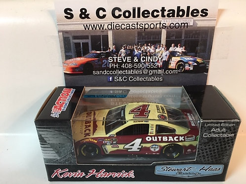 2016 Outback Steakhouse / Kevin Harvick 1:64