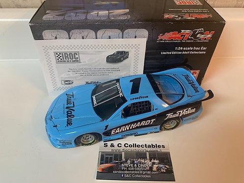2002 True Value - 2000 IROC Championship / Dale Earnhardt Sr. 1:24 Action #5