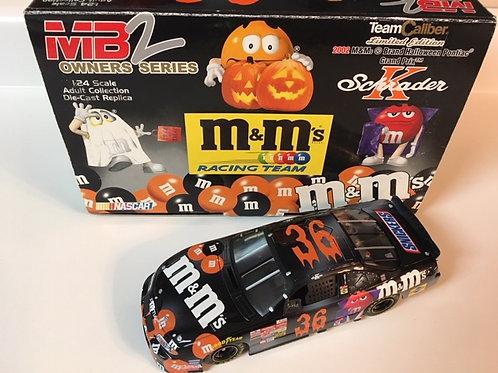 2002 M&M's - Halloween  TC Owners Series  / Ken Schrader 1:24