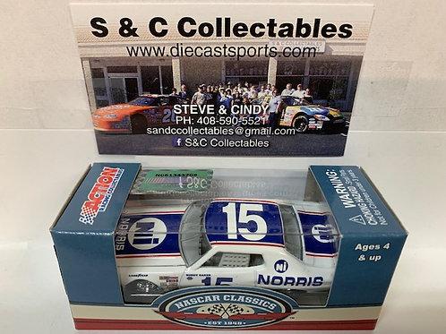 2013 Norris Industries 1976 Ford Torino  / Buddy Baker 1:64