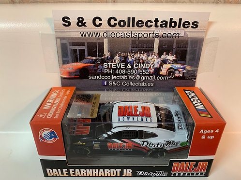 2019 Download-Dirty Mo Media / Dale Earnhardt Jr. 1:64