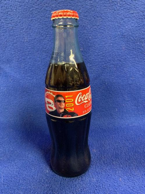 2001 Coca-Cola Coke Bottle / Dale Earnhardt Jr.