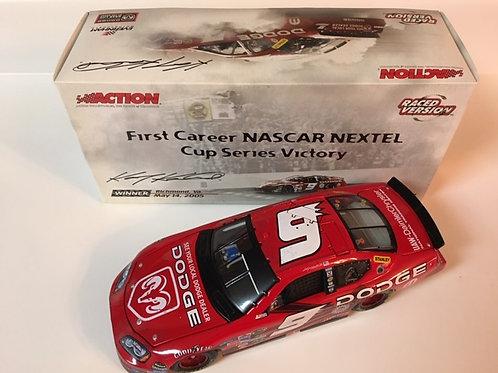 2005 Dodge Dealers Richmond Raced Win Version / Kasey Kahne 1:24