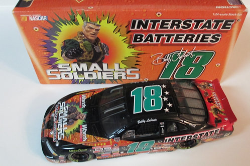 1998 Small Soldiers / Bobby Labonte 1:24