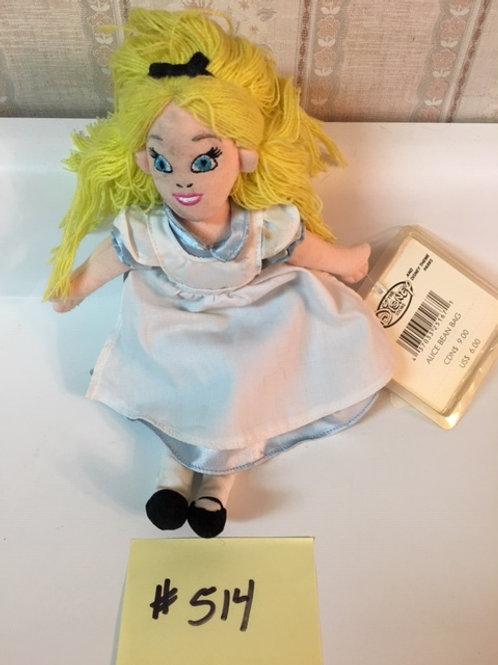 Alice / Disney Beanies