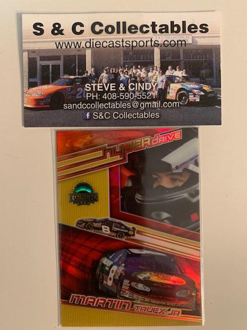 2006 Eclipse Hyper Drive  / Martin Truex Jr..   Box# FF