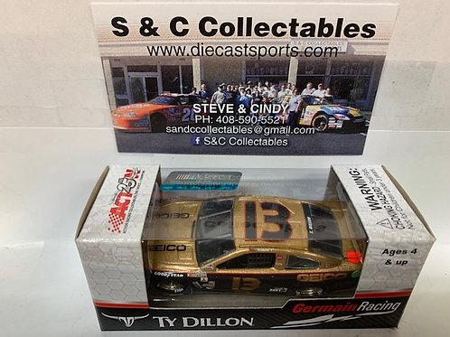 2017 Geico - Darlington (Rookie Car) / Ty Dillon 1:64
