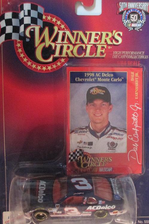1998  ACDelco / Dale Earnhardt Jr.1:64 Box# 41