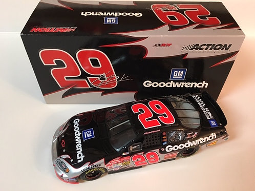 2003 GM Goodwrench / Kevin Harvick 1:24