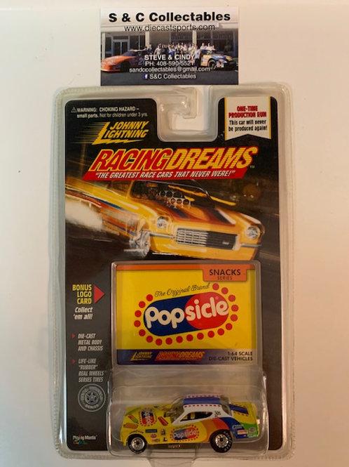 1999 Popsicle The Original Brand / Johnny Lightning - Hot Wheels 1:64 Box#40