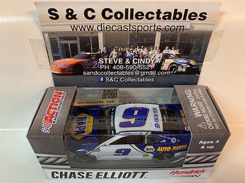 2020 NAPA Daytona Road Couse / Chase Elliott 1:64