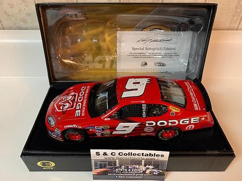2005 Autographed Dodge Dealers - Richmond Win / Kasey Kahne 1:24