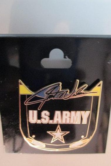 2003 U.S.ARMY Hat Pins / Joe Nemechek  Hat Pit #1