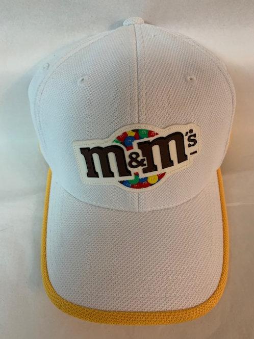 2004 M&M's Brands With M&M Hat / Elliott Sadler Hat#38