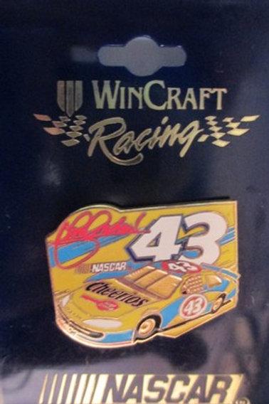 2007 Cheerios Hat Pins / John Andretti   Hat Pin #1