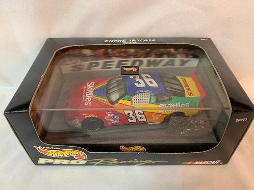 1997 Skittles-Starburst  / Ernie Irvan 1:43 Shelf