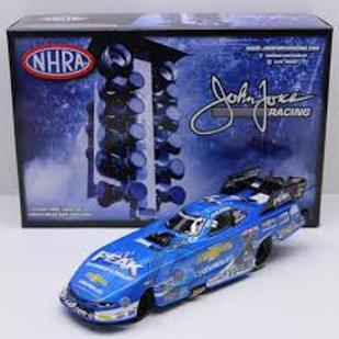 2016 Chevy Funny Car / John Force 1:24