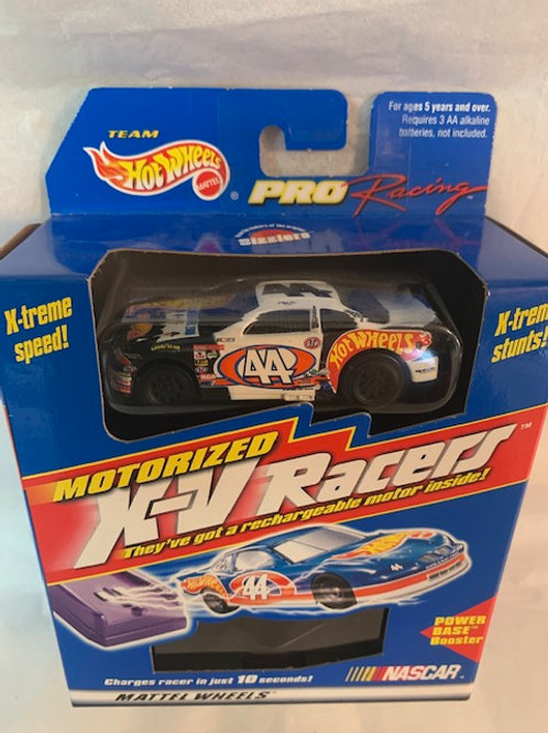 1997  Hot Wheels The Blue Brothers  Motorized Racers / Kyle Petty  1:64  Box#20