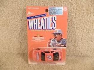 1997 Wheaties Winston Select / Dale Earnhardt Sr. 1:64  Peg