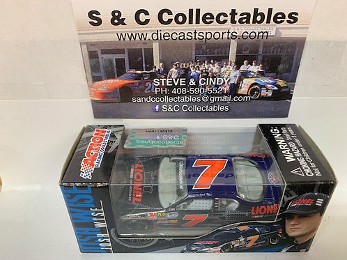 2010 Lionel NASCAR Collectables / Josh Wise 1:64