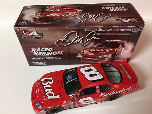 2006 Budweiser - Richmond Raced Version / Dale Earnhardt Jr. 1:24