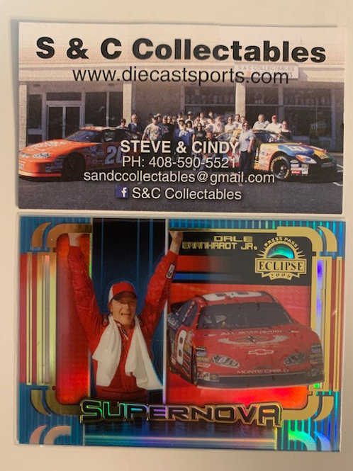 2006 Eclipse Supernova /  Rusty Wallace   Box# FF