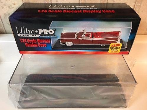 Ultra Pro 1:24 Scale DiscastDisplay Case / Ultra Pro Supplies