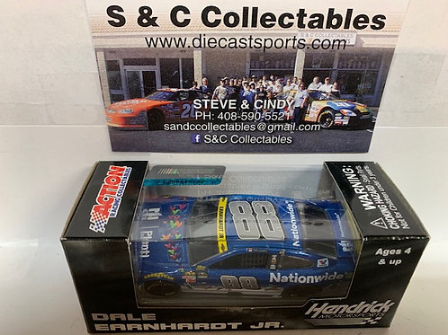2015 Nationwide Insurance Plenti  /Dale Earnhardt Jr. 1:64