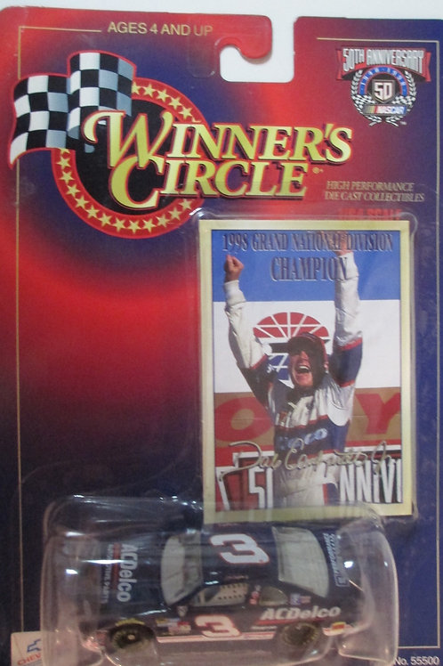 1998 ACDelco / Dale Earnhardt Jr. 1:64 Box# 41