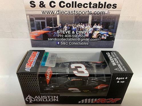 2014 Dow Automotive Test Car (Rookie Car) / Austin Dillon 1:64
