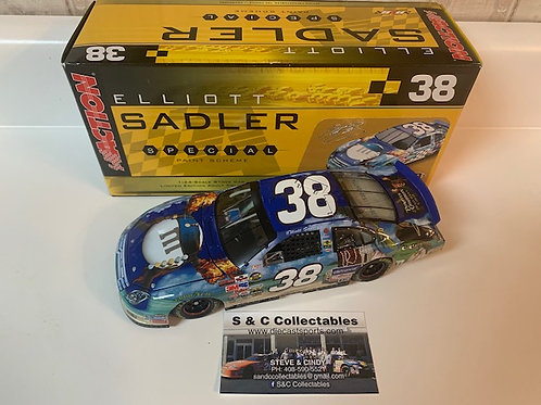 2006 M&M's - Pirates of the Caribbean  / Elliott Sadler 1:24 Action #3