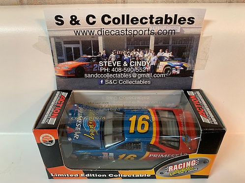 1997 Family Channel / Ted Musgrave 1:64