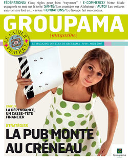 Groupama pour Meanings
